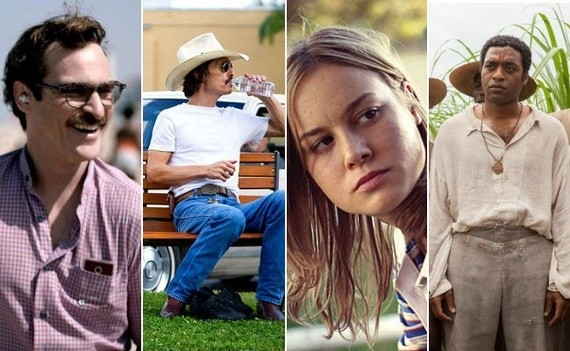 The Best Movies of 2013