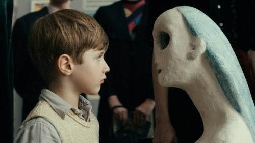 Never Look Away Is a Grim and Gorgeous Epic