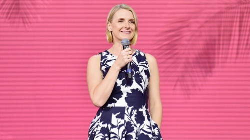 Elizabeth Gilbert's New Novel: Mistakes and Adventures