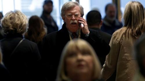 How John Bolton Views U.S. Allies and Adversaries