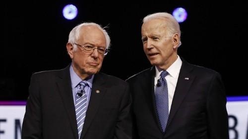 Why Do Such Elderly People Run America?
