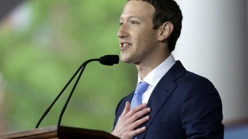 The False Dream of a Neutral Facebook