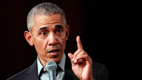 Obama's Presidential Library Is Already Digital