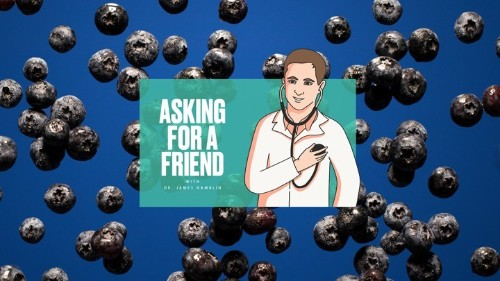 How People Came to Believe Blueberries Are the Healthiest Fruit