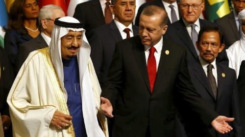What Does Turkey Want From the Khashoggi Investigation?