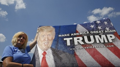 What Do Donald Trump Voters Actually Want?