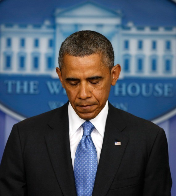 Obama, Race, and Justice