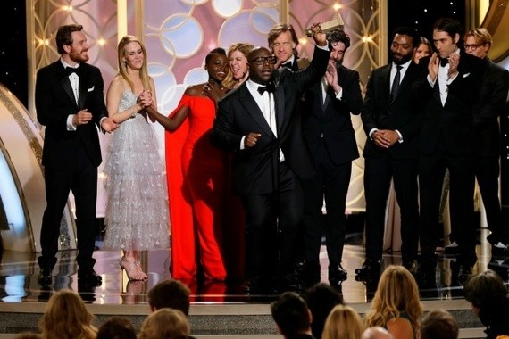 The 2014 Golden Globes: Winners Deserving and Otherwise - The Atlantic