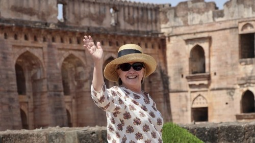 Hillary Clinton's Trickle-Down America