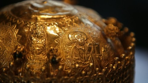 Why Britain Won't Return Ethiopia's Sacred Treasures