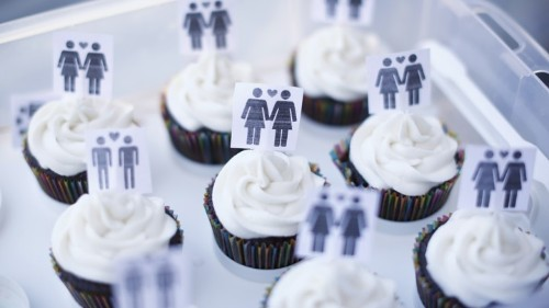Is Support for Gay Marriage Dropping? Don't Count On It