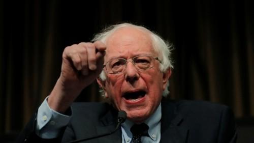 Bernie Sanders Pierces the Fox News Bubble