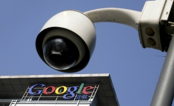 Google, Apple, and Microsoft Agree: NSA Spying Undermines Freedom