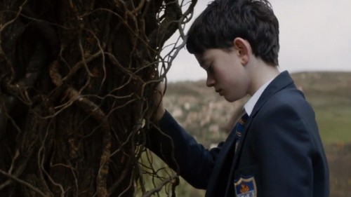 When A Monster Calls, Just Ignore It