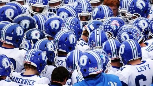 Meritocracy Is Killing High-School Sports