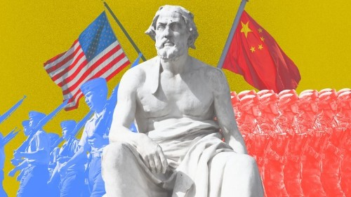 The Thucydides Trap: Are the U.S. and China Headed for War?