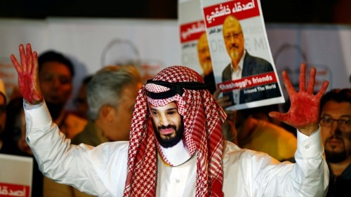 What Jamal Khashoggi's Murder Tells Us About the Saudi-Iran Rivalry