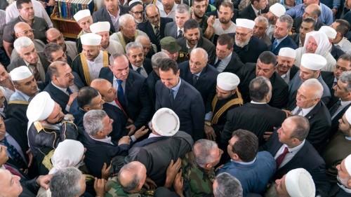 A Cruel Epilogue to the Syrian Civil War