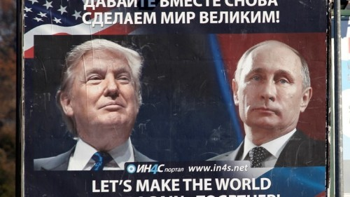 Can America and Russia Both Be Great Again?
