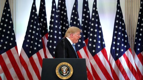 Trump's 'Maximum-Pressure' Strategy Is Destined to Fail