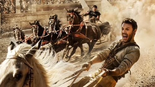 Ben-Hur Was Hollywood's Epic $100M Mistake