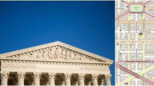 U.S. Supreme Court: GPS Trackers Are a Form of Search and Seizure