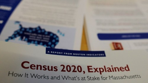 Letter: The Census Citizenship Question Is a 'Nonissue'