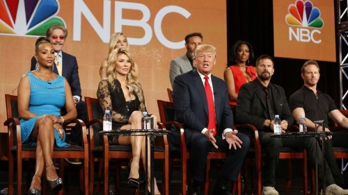 The People Behind The Apprentice Owe America the Truth About Donald Trump