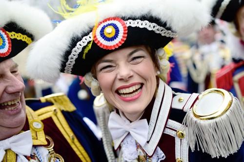Carnival 2015 Around the World