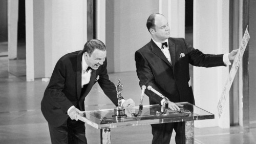 The 1969 Academy Awards Captured a Shifting Moment in Movie History