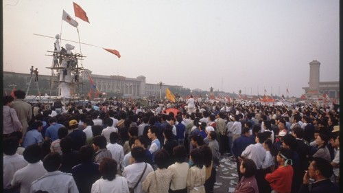 Thirty Years After Tiananmen, the U.S. Doesn't Get China
