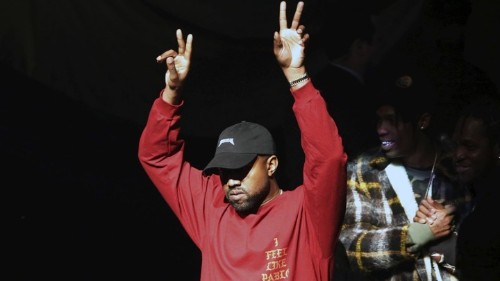 Kanye West and the Tumblr Teens: The Week in Pop-Culture Writing