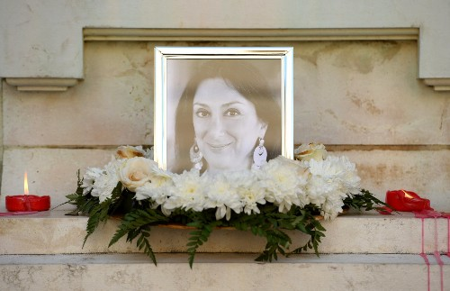 Who Murdered Malta's Most Famous Journalist?