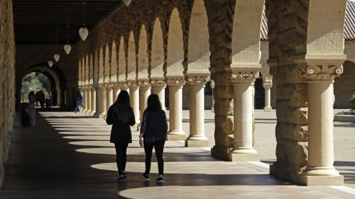 College Admissions Scandals Are Impossible to Prevent