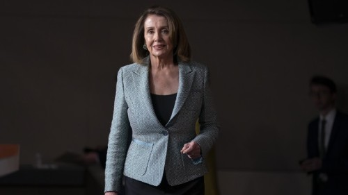 The Nancy Pelosi Videos Are Part of a Long GOP Campaign