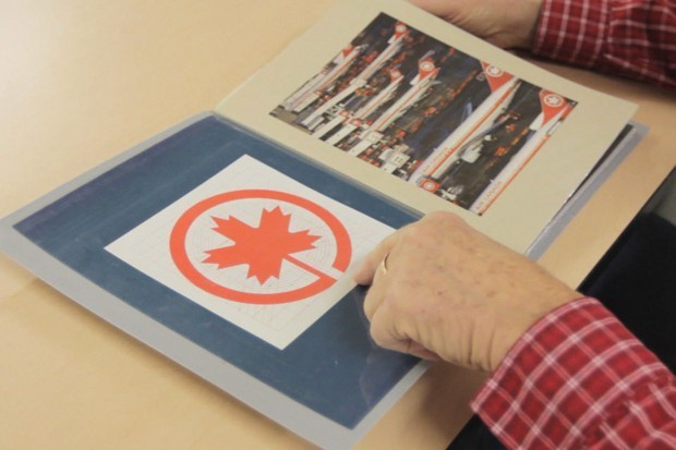 How Canada Discovered Its Visual Identity