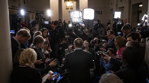 Impeachment's Inevitability Problem