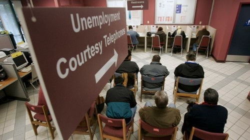 Education Gaps Don't Fully Explain Why Black Unemployment Is So High