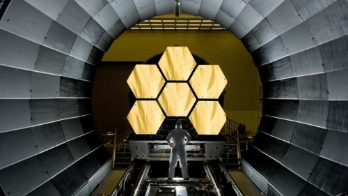NASA's Next Space Telescope Is Running Out of Time