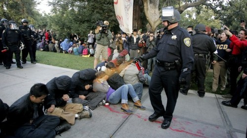 Police Brutality and 'The Role That Whiteness Plays'