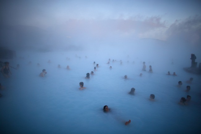 How Did Iceland Become Such a Whistleblower Paradise?