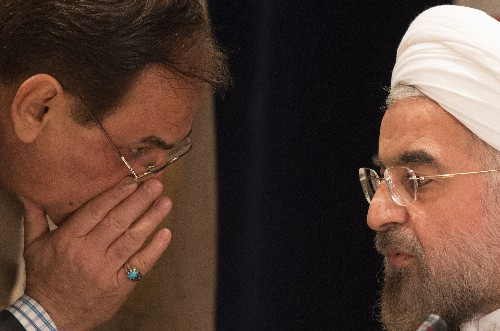 The Case for Giving Iran's Scholar-Diplomats a Chance
