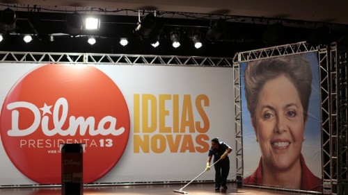 In Brazil's Presidential Runoff, It's Business-Led Growth vs. Poverty Reduction