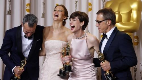 The Secrets to Winning an Academy Award