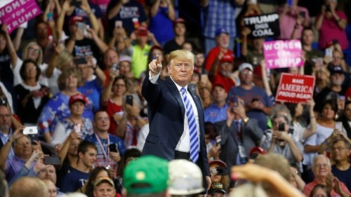 Why Trump Supporters Believe He Is Not Corrupt