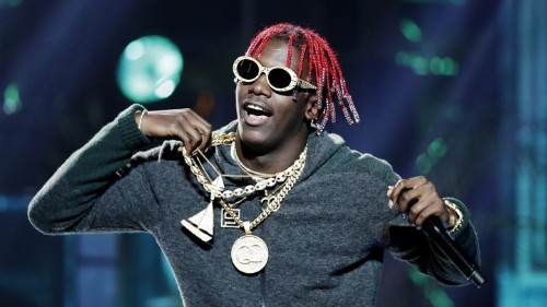 Lil Yachty and Amazon Charts: The Week in Pop-Culture Writing