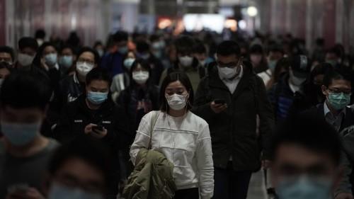Coronavirus Is Spreading Because Humans Are Healthier