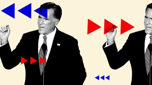 How Mitt Romney Decided Trump Is Guilty