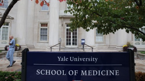 The Stubborn Culture of Harassment in America's Medical Schools
