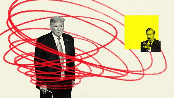 Trump Is on a Collision Course
